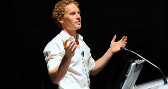 'Contagious' Author Jonah Berger to Lead Manila's Brand Boot Camp 2015