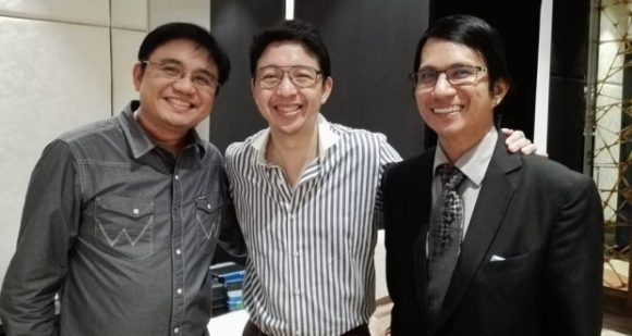 Digital Evangelist Nievera Pushes Use of Content Marketing Strategies in Social Media Campaigns