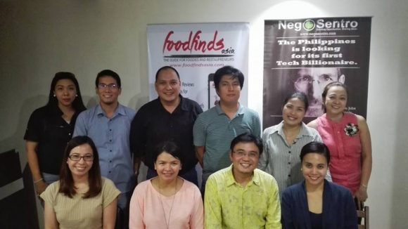 Nievera Reveals 5 Trends That Will Change The Way We Do Business in the Next 5 Years