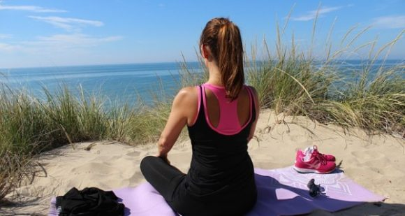 How Meditation helps Businessmen to become Stress-free?