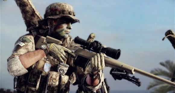 A U.S. Navy Seal Tells Us How to Lead Exceptionally Well in Life