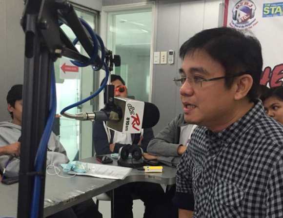 Nievera Pushes for Solid Technopreneurship Programs for Filipino Youth
