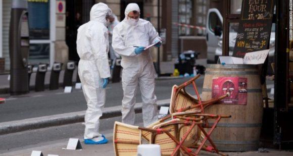 Terror in Paris: What we know so far