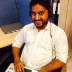 Irfan Ahmed Khan